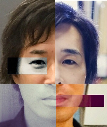 山本和智 Kazutomo Yamamoto